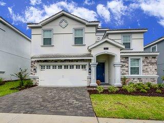 Amazing House! Champions Gate - 1517FD