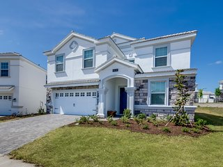 9030SD Amazing Champions Gate 8 Bedroom 5 Bath