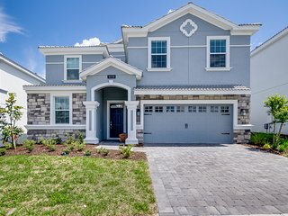 Amazing Champions Gate 8 Bedroom 5 Bath