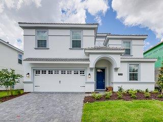 Amazing House! Champions Gate - 1524FD