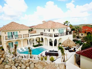 Tierra del Sol Luxury Estate