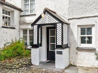 60717 Cottage situated in Hawkshead