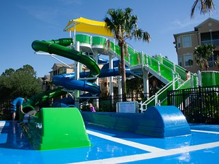 Windsor Hills Resort condo by pool, Dalmatian Delight near Disney