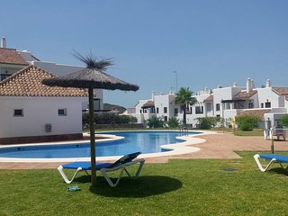A beautiful aparment by the sea, golf, costa del sol, tarifa ando gibraltar.