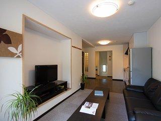 Yukon Apartments - Yukon 1
