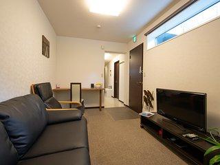 Yukon Apartments - Yukon 2