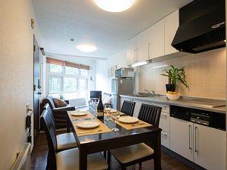 Yukon Apartments - Yukon 6