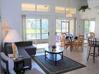 MK002OR - 2 bedroom Townhome at Mango Key Resort