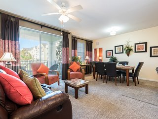 3 bedroom condo, Cane Island Resort