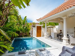 Puri Pani I Luxury in the heart of Seminyak