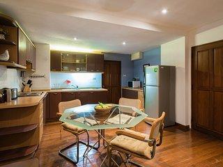 Jomtien Condotel 1-Bedroom Sea View