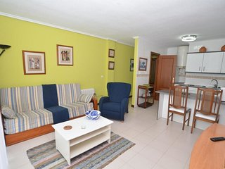 103298 -  Apartment in Santona