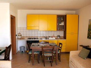 Accogliente appartamento in villa per 4 persone