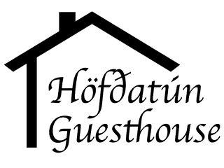 Höfðatún Guesthouse