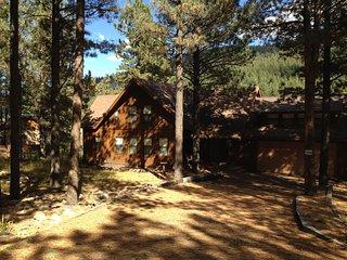 Pine Haven Mountain Retreat