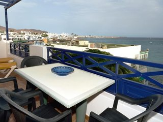 106130 - Apartment in Playa Blanca