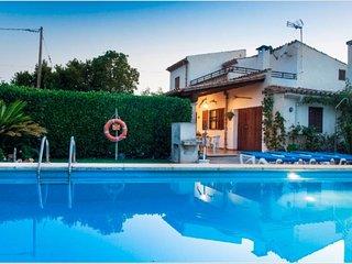 106138 - Villa in Pollensa