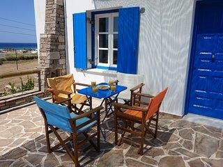 KYMA Agios Prokopios Apartment