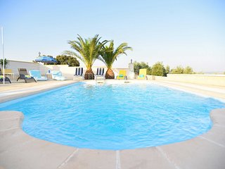 Holiday Home Bella Vista, in the Guadalquivir Valley near Seville and Cordova