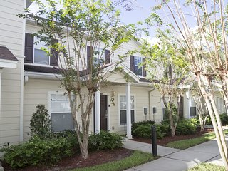 Townhouse - 3 bedrooms - Lucaya - Kissimmee