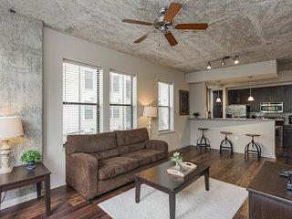SoBe Downtown Columbus 2 Bedroom Apartment