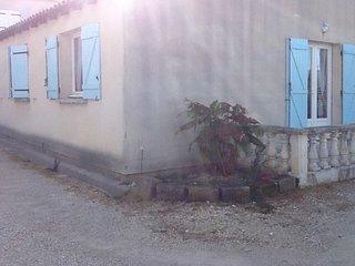 villa coquelicots vacances