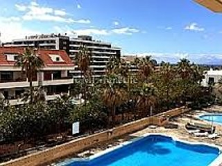 Nice apartment near the beach in Playa Honda. Centre of Las Americas, Tenerife.