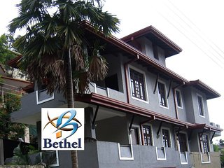 Bethel Rest Kandy - Family Room
