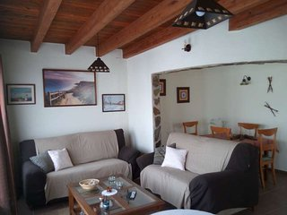 2 bedroom Villa in Arrieta, Canary Islands, Spain : ref 5641764