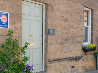 Sentry Cottage Splendid Visit England 4* & parking in Historical Alnwick