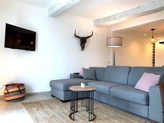 Bandol - l'appartement d'Antoine