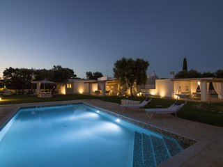 Trulli Itaka with pool | ... 2