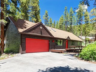 NEW TO RENTAL MARKET! 'Snowed Inn Breckenridge' Cabin in the Woods