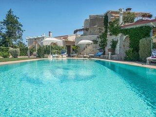 Villa Il Saraceno 11
