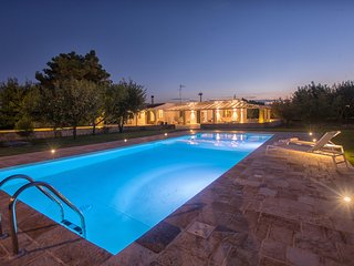 Villa Oriana | Villa with ... 27