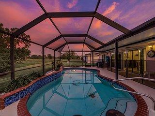Villa Golf View - Roelens Vacations