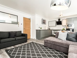 City Centre Gem! Stylish 1 bed Apt Walk Everywhere