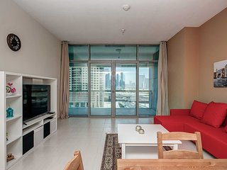Spacious and Modern Apartment in Business Bay