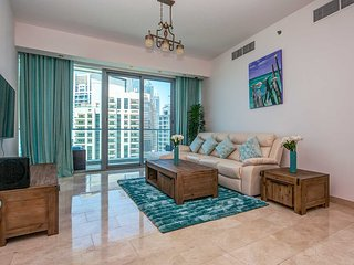 Luxurious Apartment at the JBR - Dubai Marina