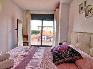Apartament Pilar