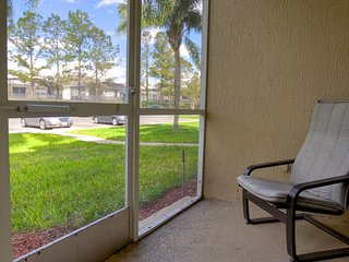 Bournemouth Condo at Windsor Palms Resort