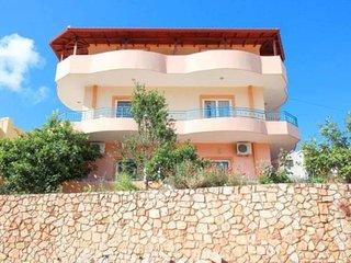 VILLA CAUSHI KSAMIL - Apartment 1+1