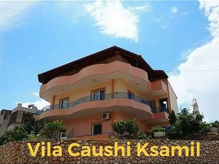 VILLA CAUSHI KSAMIL - Apartment 1+1