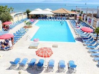 Trabukos beach club