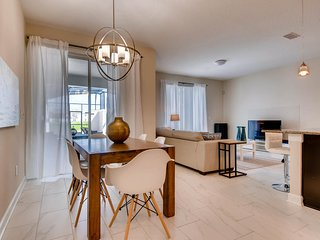 4Bd storey lake Townhome (4901) - Disney