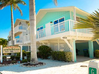 The Anna Maria Island Beach Castaway 1