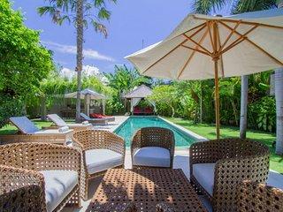 Luxury Villa Kamehameha in Seminyak