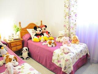 EmyCanarias De 2 Dormitorios