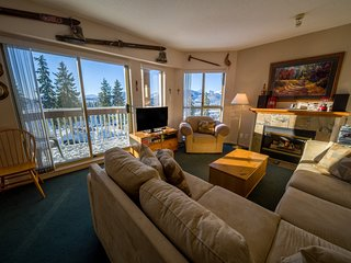 1 Bedroom Suite at Mount Washington Alpine Resort