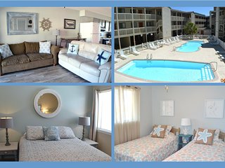 Gulf Shores Getaway! *2/2* Great Location! Las Palmas 125